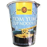 Tiger Khan Noodles Tom Yum - 60 gr