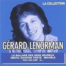 La Collection : Gerard Lenorman