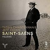 Mélodies / Camille Saint-Saëns | Saint-Saëns, Camille (1835-1921)