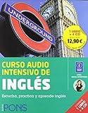 Curso audio intensivo de inglés (Pons - En La Empresa)