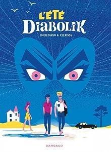 vignette de 'L'été Diabolik (Thierry Smolderen)'