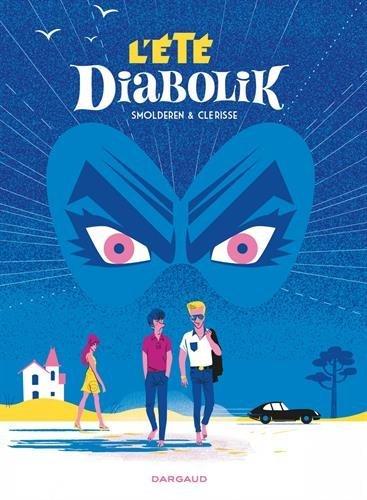 L'été Diabolik : récit