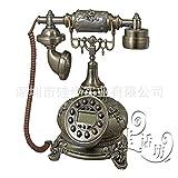 Scarica Libro MATAQI Retro telefono telefono creativo GBD 9020B (PDF,EPUB,MOBI) Online Italiano Gratis
