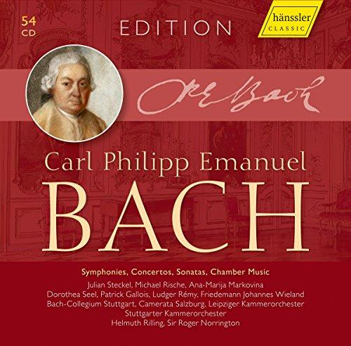 cpe-bach-edicion-54-cd