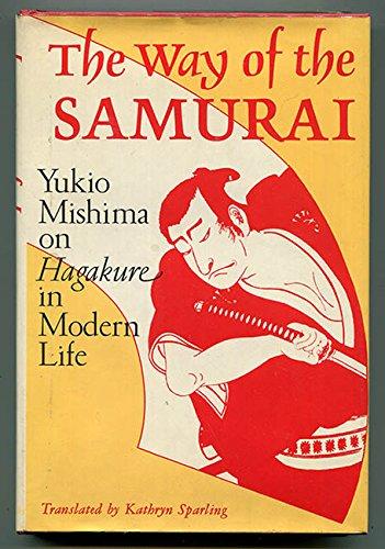 Way of the Samurai por Mishima