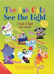 Lab Cats See the Light: Light and Noise by Russell Stannard (2001-09-11)