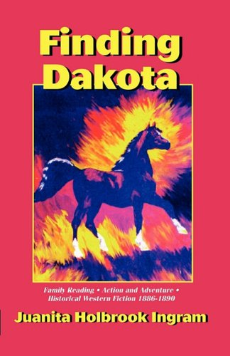 Finding Dakota Cover Image