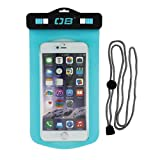 Best Galaxy S6 Waterproof Cases - OverBoard Waterproof Phone Case for iPhone X / Review