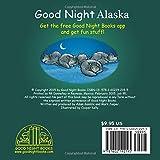Good night Alaska by Adam Gamble front cover