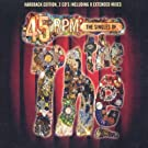 45 Rpm-the Singles (Lim.ed.)