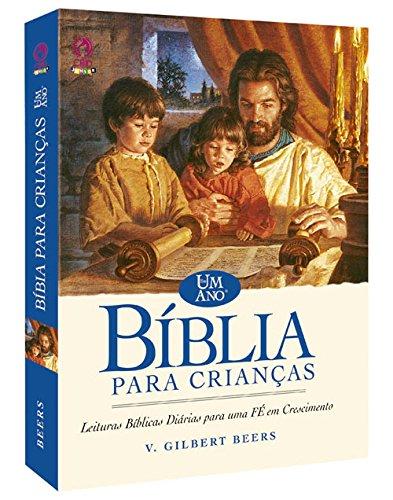 Bíblia para Crianças (Em Portuguese do Brasil)