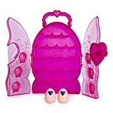 Hatchimals 6044981 Colleggtibles Carrying Case Pink