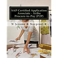 SAP Certified Application Associate - Ariba Procure-to-Pay (P2P) by N