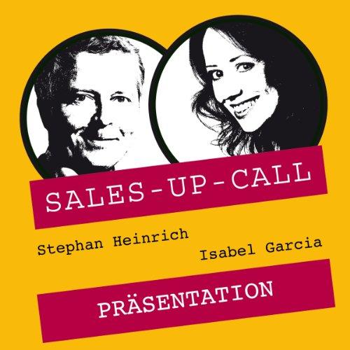 Buchseite und Rezensionen zu 'Präsentieren (Sales-up-Call)' von Stephan Heinrich