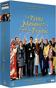 La Petite mosquée dans la prairie - Saison 2