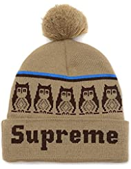 Popular Supreme Beanie Elements for Mr/MS 3d Cap Knitting Cap/lana cap Unisex One Size Mujer Hombre