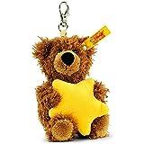 Steiff 112,393 - Schluesselanh. TeddybärCharly 12, braun