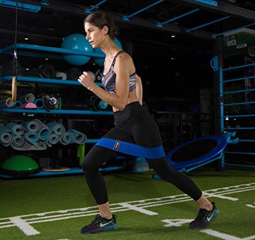 Zoom IMG-2 fasce di resistenza hip esercizio