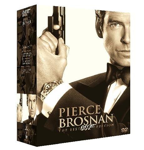 007 - Pierce Brosnan [Import italien]