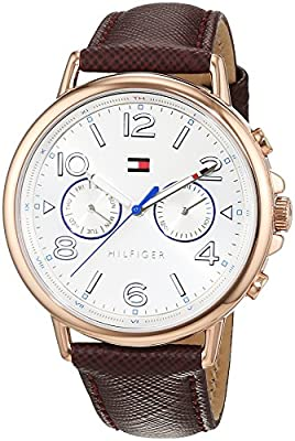 Reloj para mujer Tommy Hilfiger 1781734.