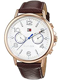 Tommy Hilfiger Damen-Armbanduhr 1781734