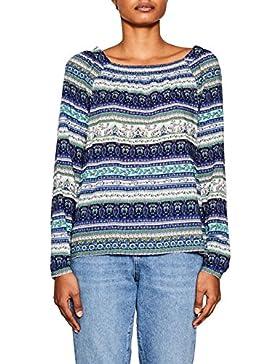 ESPRIT 047ee1f002, Blusa para Mujer