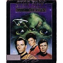 Star Trek: Judgement Rites DEUTSCH