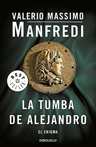La tumba de Alejandro: El enigma (BEST SELLER)