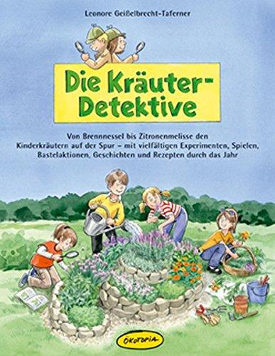 Die Kräuter-Detektive
