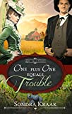 Image de One Plus One Equals Trouble (Love that Counts Book 1) (English Edition)