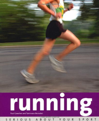 Running (Serious About Your Sport)