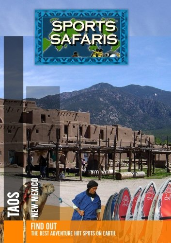 Sports Safaris Taos New Mexico (Taos Mexico New)