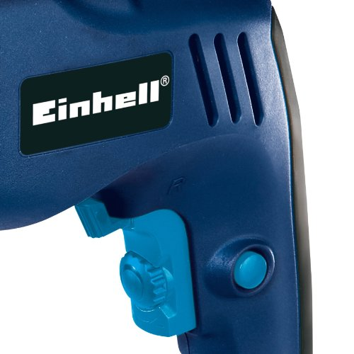 Einhell BT-ID 710 E Kit Schlagbohrmaschinen-Set - 4
