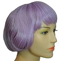 Lacey Wigs Lulu Disc Light Purple