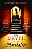 The Devil in the Marshalsea by Antonia Hodgson front cover