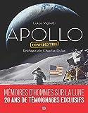 Apollo confidentiel - Mémoires d'hommes sur la Lune