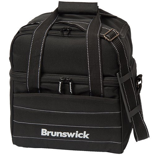 brunswick-bowling-ball-tasche-kooler-c-single-tote-black