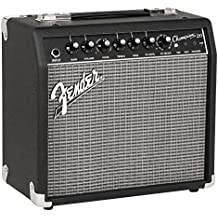 Fender Champion 20 · Amplificador guitarra eléctrica