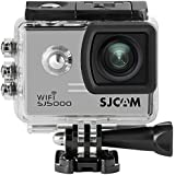 HITSAN SJCAM SJ5000 2 Inch Screen 1080P WiFi Sports Video Camera Camcorder Novatek 96655 170 Degree Wide Angle Lens Support 32GB TF Card