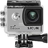 HITSAN SJCAM SJ5000 2 Inch Screen 1080P WiFi Sports Video Camera Camcorder Novatek 96655 170 Degree Wide Angle Lens Support 32GB TF Card