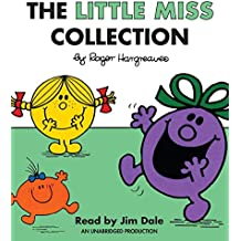 The Little Miss Collection: Little Miss Sunshine; Little Miss Bossy; Little Miss Naughty; Little Miss Helpful; Little Miss Curious; Little Miss Birthday; and 4 more (Mr. Men and Little Miss)