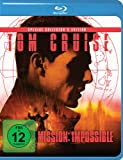 Mission Impossible 1 [Blu-ray] [Import anglais]