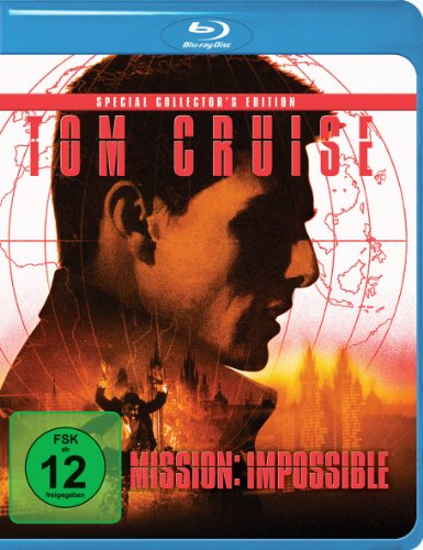 Bild von Mission: Impossible [Blu-ray] [Special Collector's Edition]