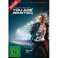 You Are Wanted - Die komplette 1. Staffel - Doppel DVD