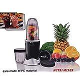 Infinity Electric Novella Multi Functional Nutri Blender Grinder for Kitchen | Kitchen Blender