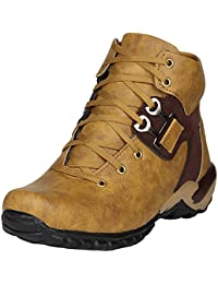 361c858d1c7b Amazon.in  Gold - Casual Shoes   Men s Shoes  Shoes   Handbags