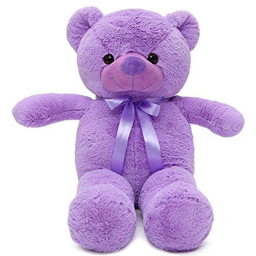 VERCART knuddeliger Plüschtiere Plüsch Sweetheart Teddybär-Spielzeug-Puppe - Teddy Riesen Valentines Bär