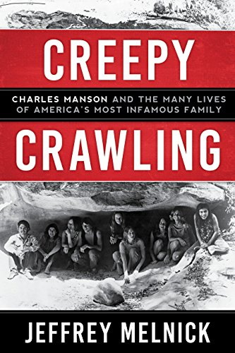 White Didion Album (Creepy Crawling: Charles Manson and the Many Lives of America's Most Infamous Family)