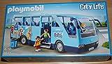Playmobil 9117 - Schulbus Fun Park 2016
