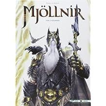 Mjöllnir, tome 2 : Ragnarök de Olivier Peru (21 août 2013) Relié